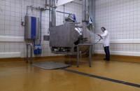 Pardoseli industriale - UCRETE BASF