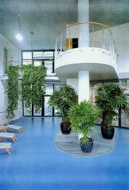 Lucrari, proiecte Pardoseli poliuretanice decorative BASF - Poza 15