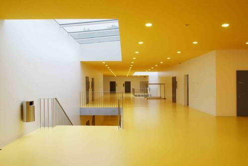 Lucrari, proiecte Pardoseli poliuretanice decorative BASF - Poza 25