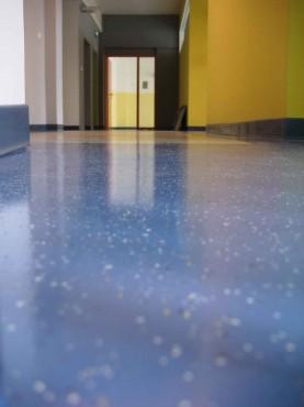 Lucrari, proiecte Pardoseli poliuretanice decorative BASF - Poza 29