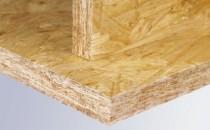 Placi OSB OSB - Oriented Strand Board- sunt placi realizate prin presarea a trei sau patru straturi de fasii din lemn incleiate cu rasini sintetice si orientate in directii diferite. Se utilizeaza la: placarea peretilor, acoperisurilor si plafoanelor; amenajari interioare; constructia de spatii comerciale si expozitionale; elemente intermediare; constructia de depozite si scene; productia de rafturi; impachetare.