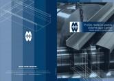 Profile metalice pentru sisteme gips-carton METAL WORK