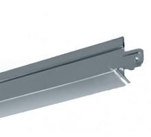 """Profile metalice, accesorii pentru tavane suspendate Profilele metalice tip """"THALES"""", confectionate prin laminare la rece din tabla de otel zincat  sau otel prevopsit, cu grosimea de 0,35 mm, sunt utilizate la realizarea  plafoanelor modulare. Profilele metalice tip """"PITAGORA'' confectionate prin laminare la rece din tabla  de otel zincat sau otel prevopsit, cu grosimea de 0,35 mm, sunt  utilizate la realizarea plafoanelor modulare. Profilele metalice tip """"ARHIMEDE'' ."""
