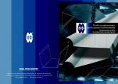 Profile complementare pentru panouri termoizolante METAL WORK