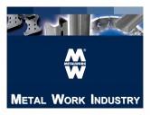 Sisteme de imprejmuire METAL WORK