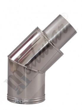 Elemente pentru cosuri de fum metalice MAL-PRODUCT - Poza 6
