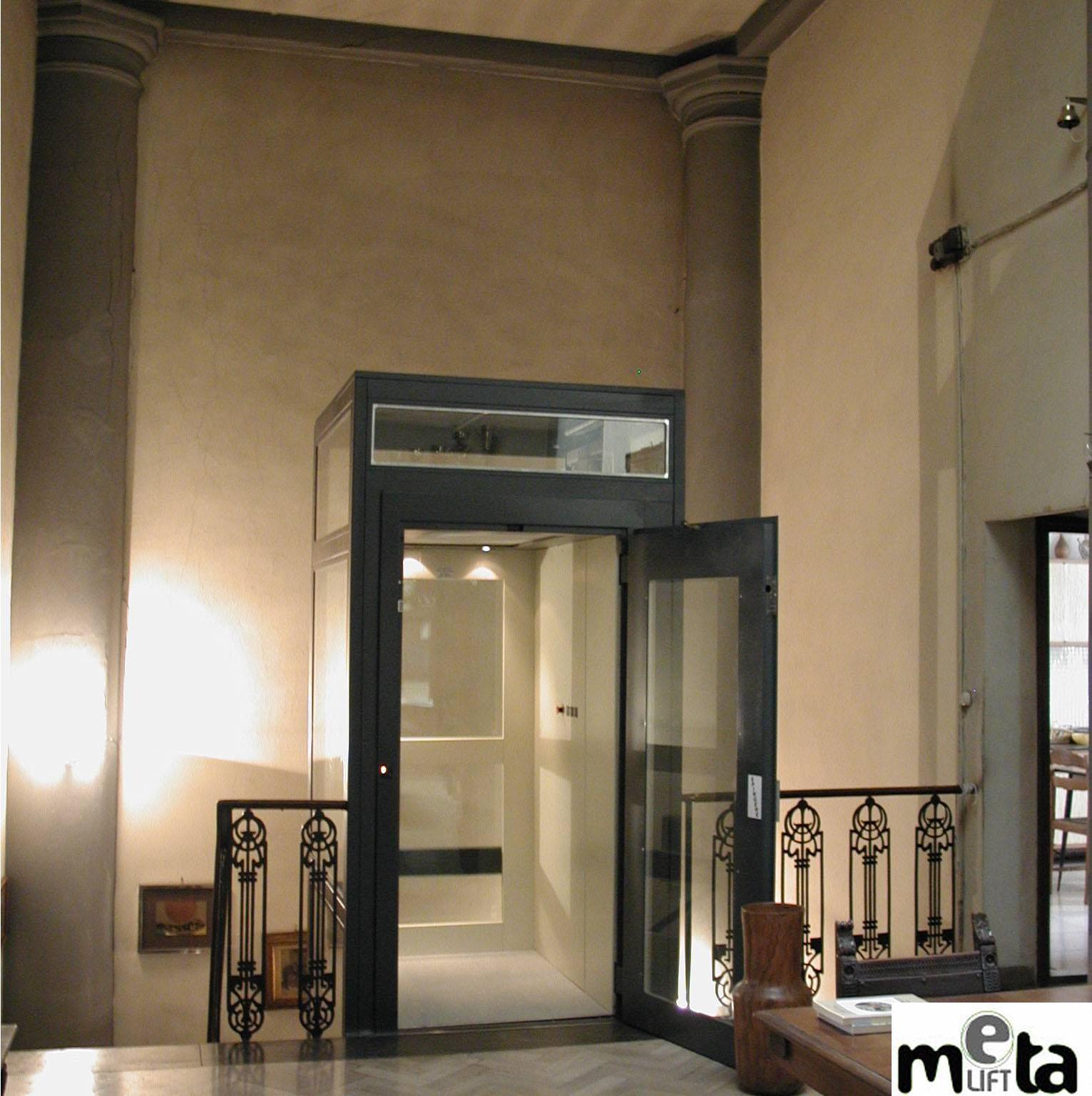 Elevator pentru persoane cu dizabilitati GARAVENTA LIFT - Poza 3