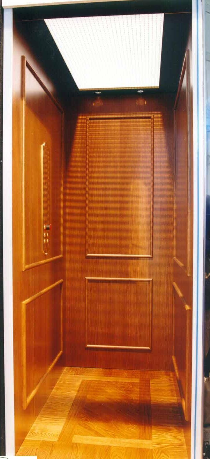 Elevator pentru persoane cu dizabilitati GARAVENTA LIFT - Poza 8