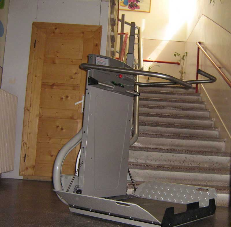 Lucrari De Referinta Camin Dgas Corabia Garaventa Lift