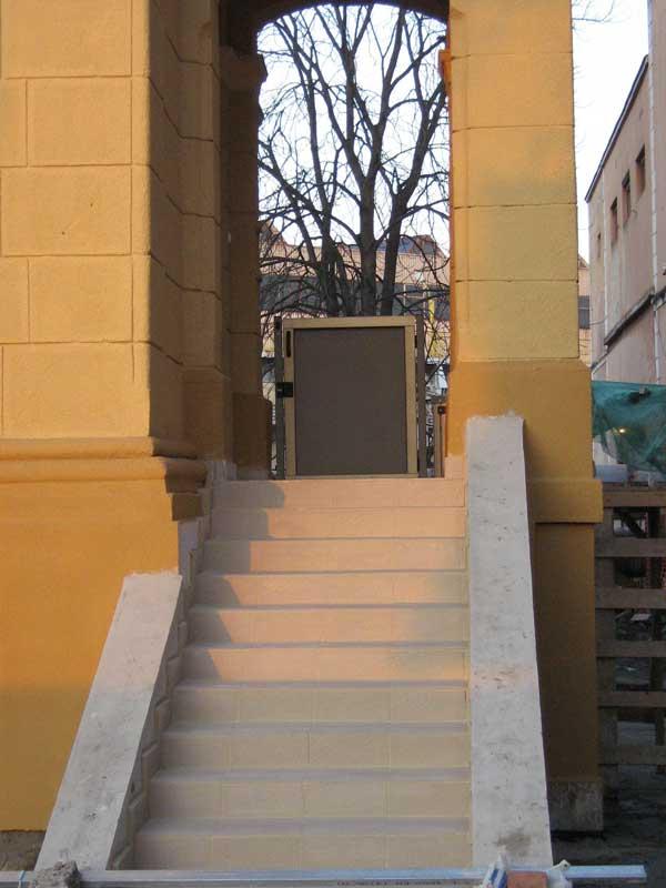 Casa de pensii - Arad GARAVENTA LIFT - Poza 2