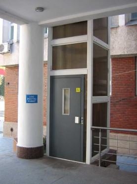 Consiliu judetean - Resita GARAVENTA LIFT - Poza 1