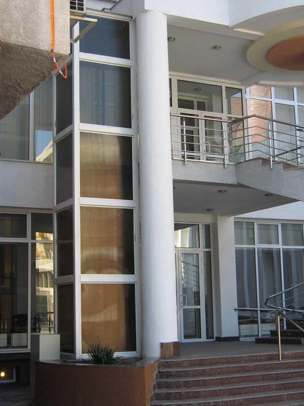 Consiliu judetean - Resita GARAVENTA LIFT - Poza 2