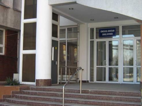 Consiliu judetean - Resita GARAVENTA LIFT - Poza 3