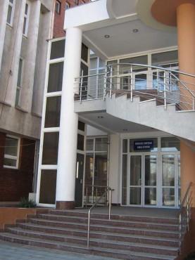 Consiliu judetean - Resita GARAVENTA LIFT - Poza 4