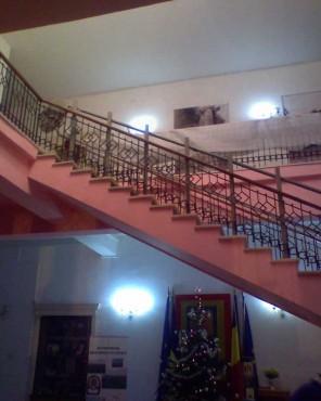 Muzeul de Istorie si Arheologie - Prahova GARAVENTA LIFT - Poza 1
