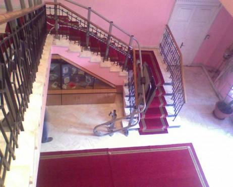 Muzeul de Istorie si Arheologie - Prahova GARAVENTA LIFT - Poza 2