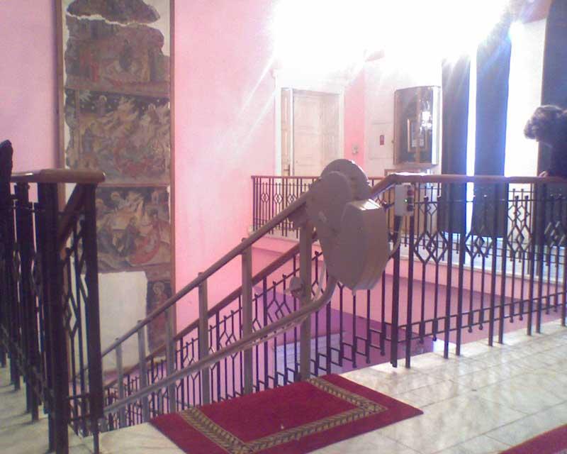 Muzeul de Istorie si Arheologie - Prahova GARAVENTA LIFT - Poza 3
