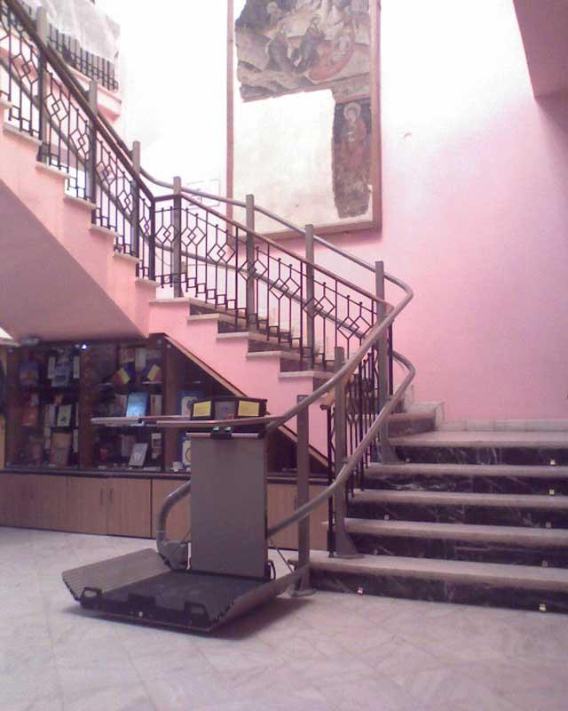 Muzeul de Istorie si Arheologie - Prahova GARAVENTA LIFT - Poza 5