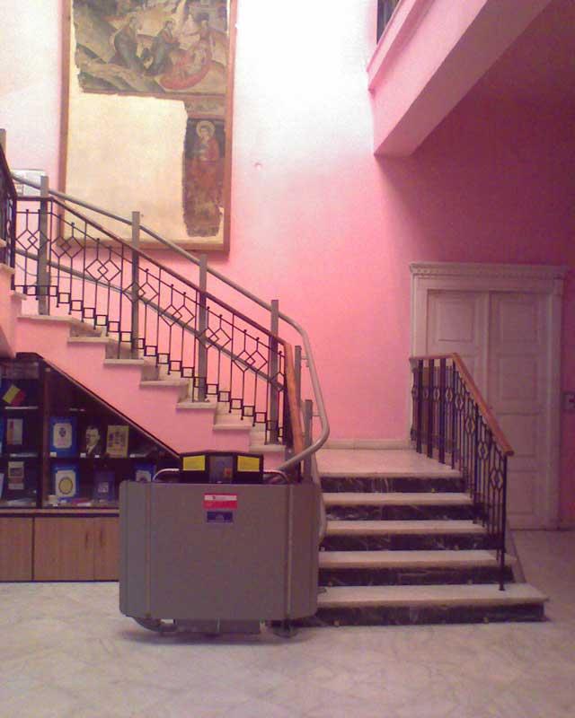 Muzeul de Istorie si Arheologie - Prahova GARAVENTA LIFT - Poza 6