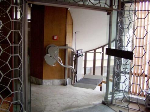 Muzeul de Mineralogie - Baia Mare GARAVENTA LIFT - Poza 3
