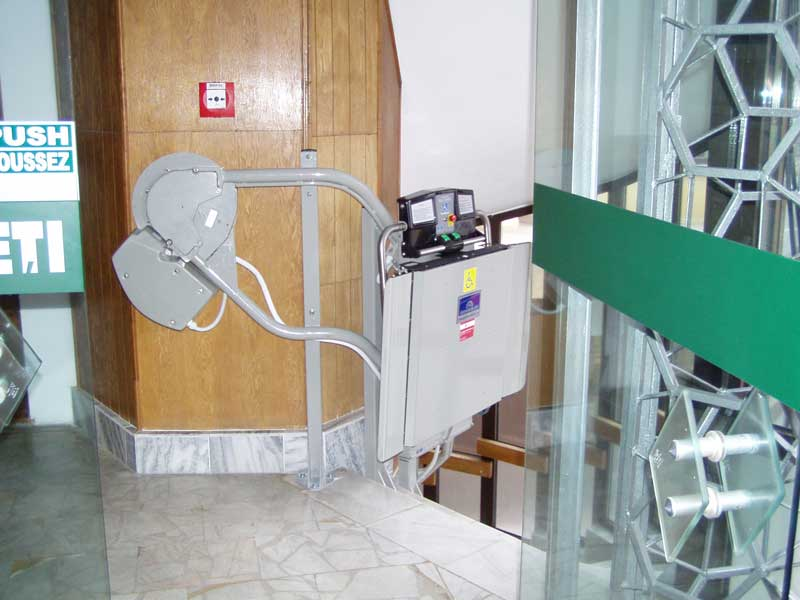 Muzeul de Mineralogie - Baia Mare GARAVENTA LIFT - Poza 4
