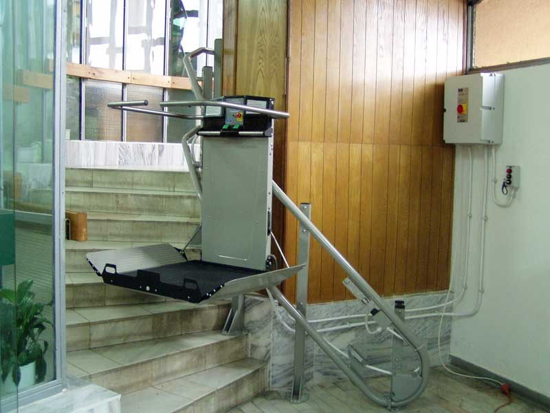 Muzeul de Mineralogie - Baia Mare GARAVENTA LIFT - Poza 7