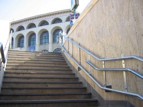 Pasaj Universitate - Bucuresti GARAVENTA LIFT - Poza 11
