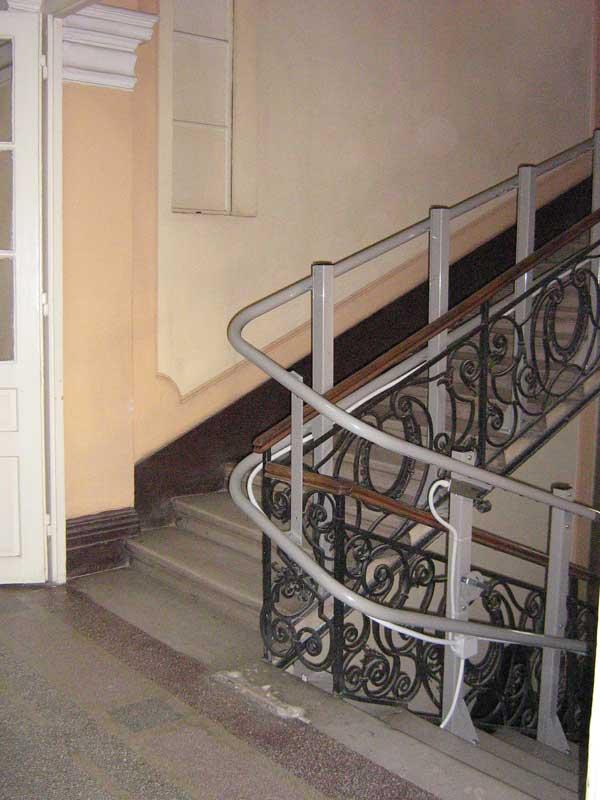 Primaria - Cluj - Motilor GARAVENTA LIFT - Poza 4