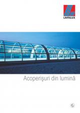 Cupolete iluminare, ventilare LAMILUX