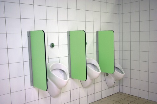 Compartimentari sanitare CLIPS - Poza 1