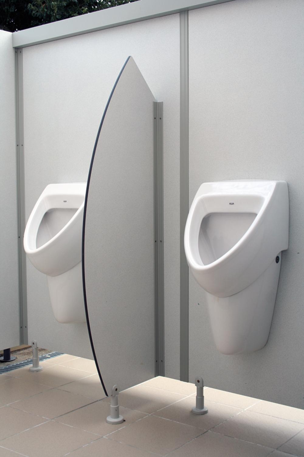 Compartimentari sanitare CLIPS - Poza 2