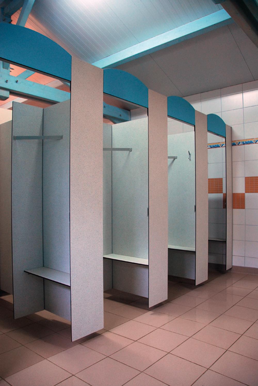 Compartimentari sanitare CLIPS - Poza 3