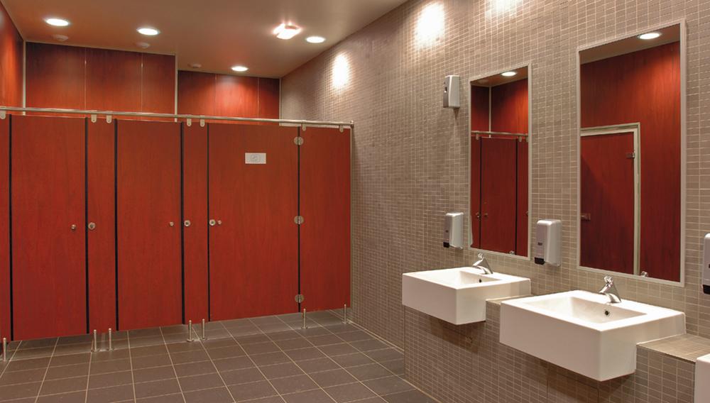 Compartimentari sanitare CLIPS - Poza 4