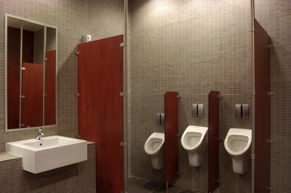 Compartimentari sanitare CLIPS - Poza 5