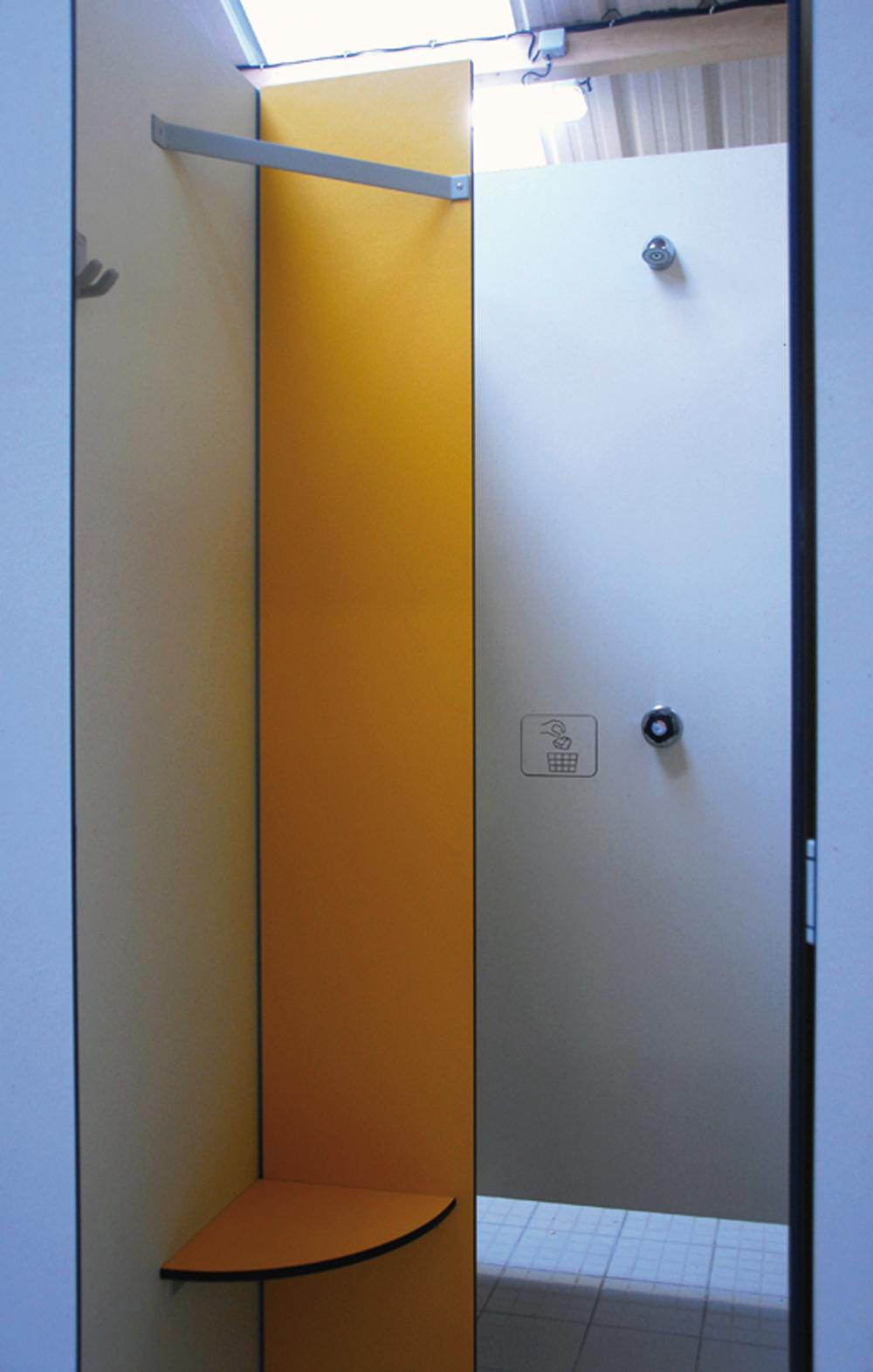 Compartimentari sanitare CLIPS - Poza 9