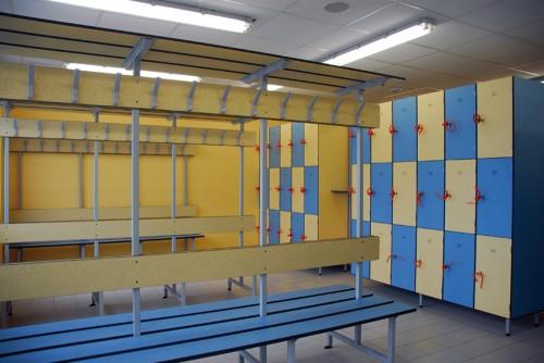 Compartimentari sanitare CLIPS - Poza 14