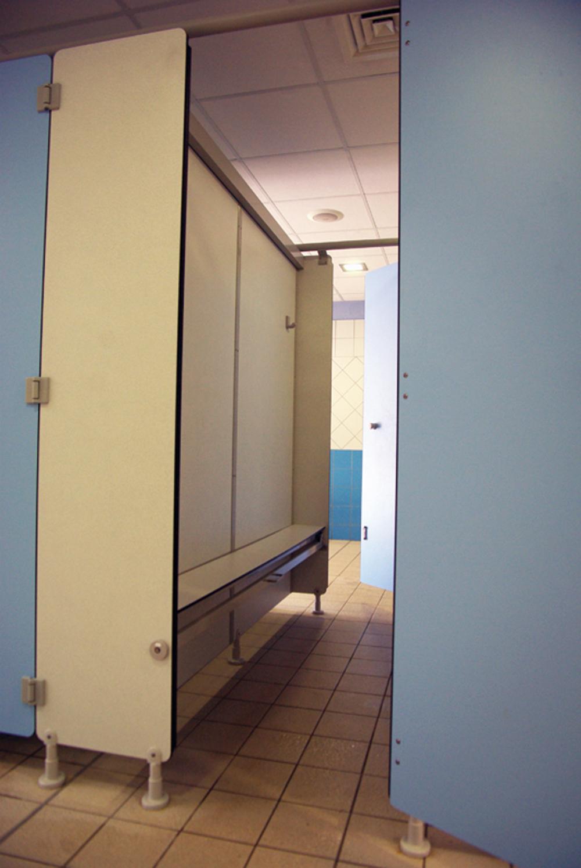Compartimentari sanitare CLIPS - Poza 15