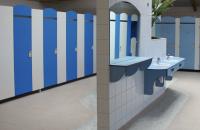 Compartimentari sanitare CLIPS