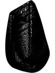 Pisoar DOMINO cu sistem de spalare automat integrat SANELA - SLP 17, SLP 17B