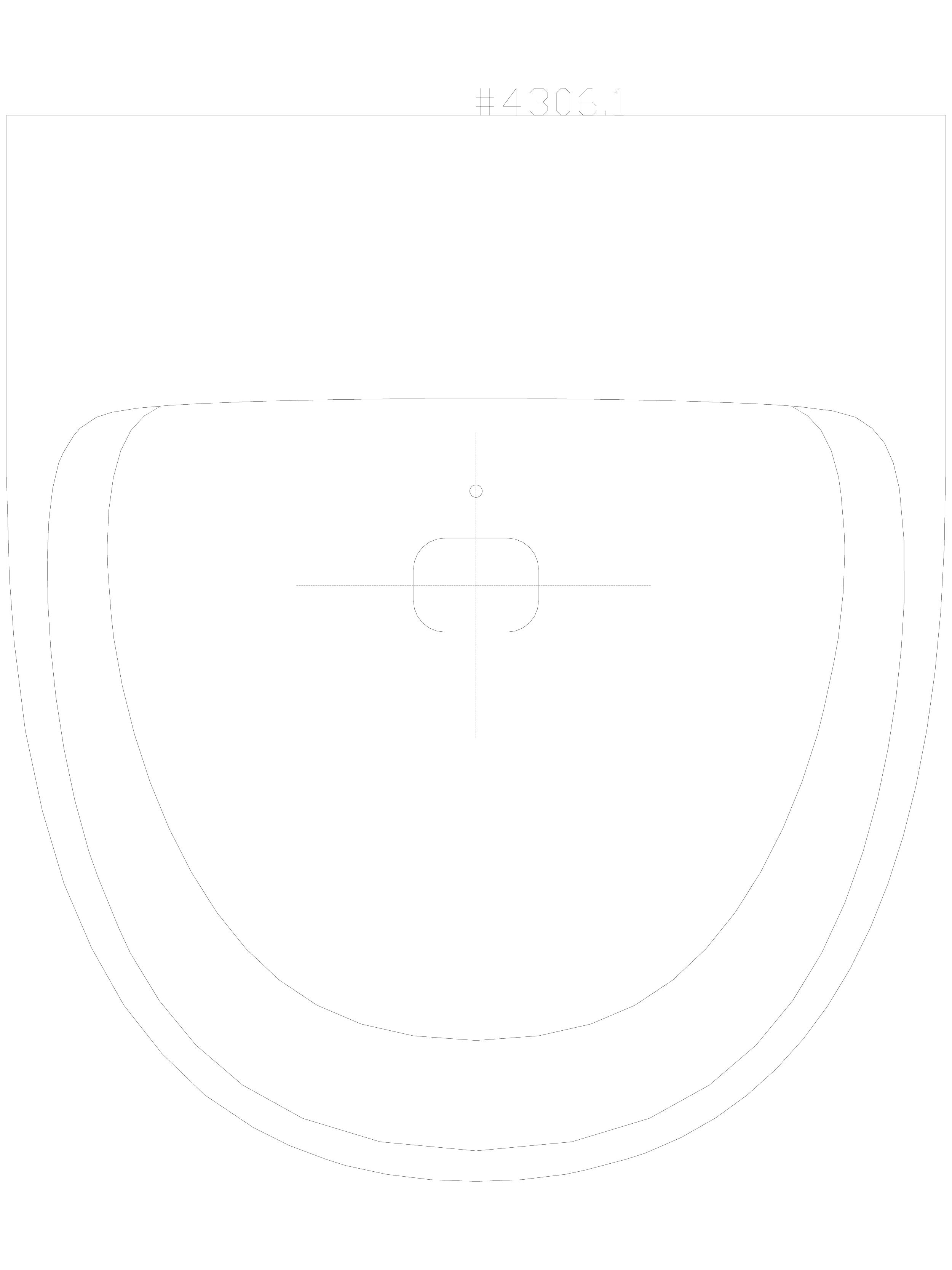 Pagina 1 - CAD-DWG Pisoar GOLEM cu sistem de spalare cu radar integrat SANELA Detaliu de produs SLP ...