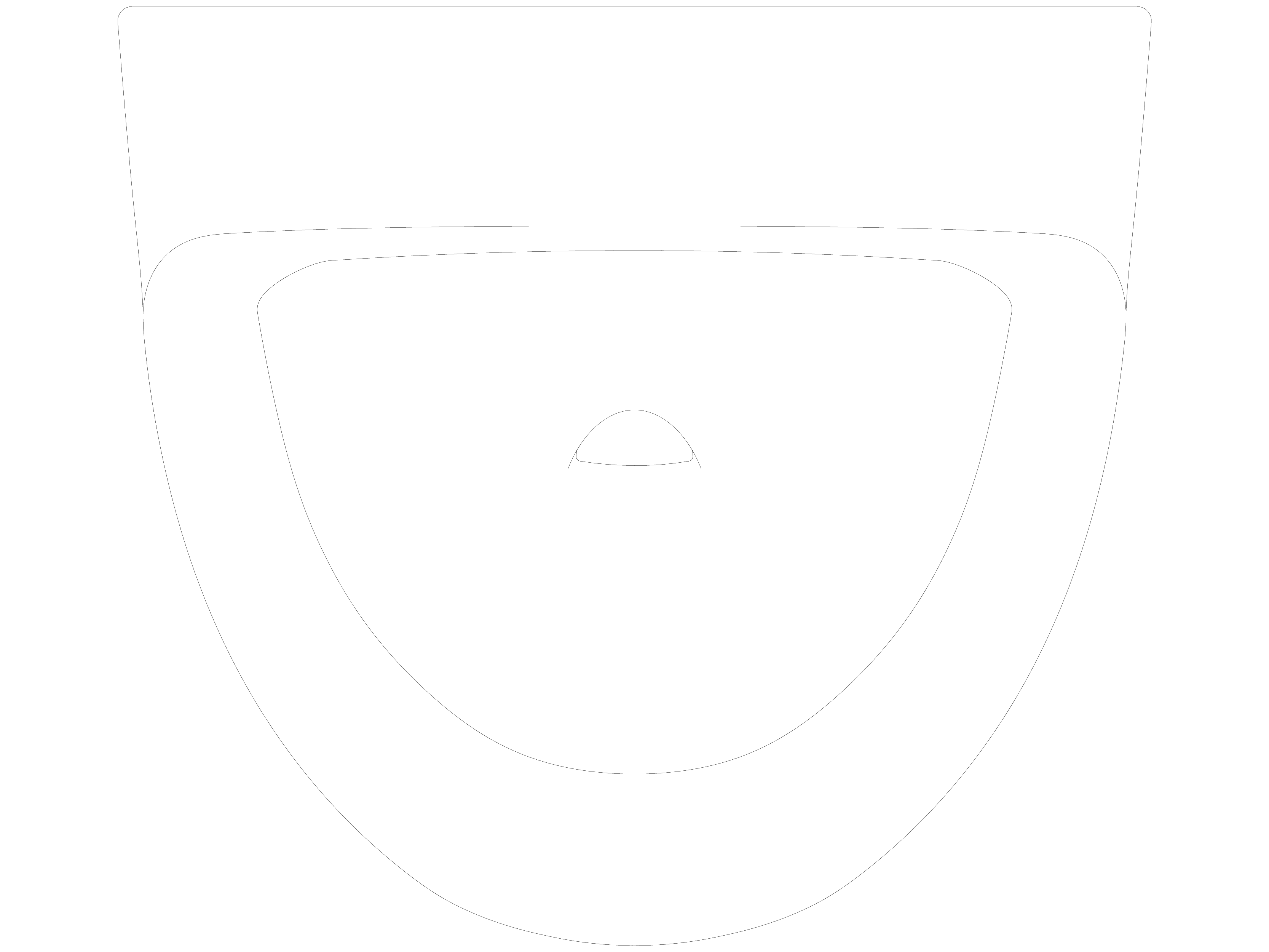Pagina 1 - CAD-DWG Pisoarul LIVO cu sistem de spalare cu radar integrat SANELA Detaliu de produs SLP...
