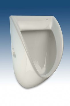 Prezentare produs Pisoare ceramice SANELA - Poza 8