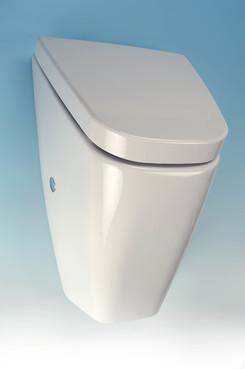 Prezentare produs Pisoare ceramice SANELA - Poza 16