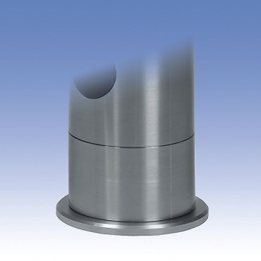 Prezentare produs SLA 32 - Inaltator 30mm din otel inox pentru bateriile SLU 31-32-33 SANELA - Poza 7
