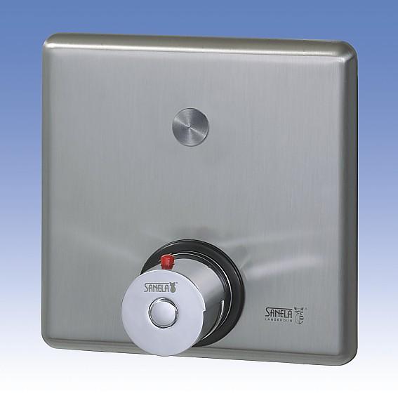 Baterii de dus control piezo SANELA - Poza 8