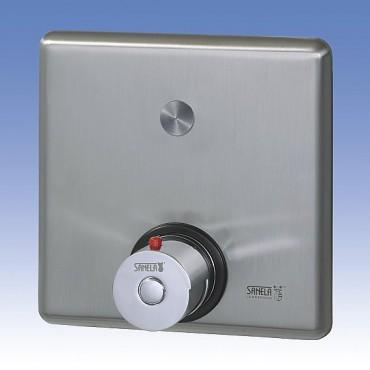 Prezentare produs Baterii de dus control piezo SANELA - Poza 8