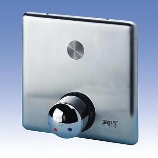 Prezentare produs Baterii de dus control piezo SANELA - Poza 10