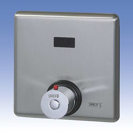 Baterii de dus control piezo SANELA - Poza 11
