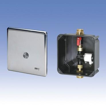 Prezentare produs Baterii de dus control piezo SANELA - Poza 12