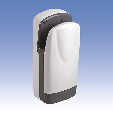 Prezentare produs Uscatoare de maini cu montaj pe perete SANELA - Poza 1